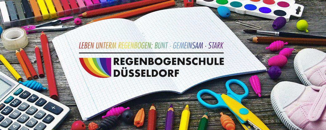 Regenbogenschule Düsseldorf-Friedrichstadt